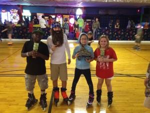 Skate Factory Skaters